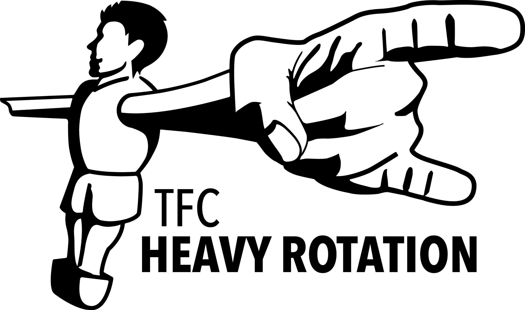 TFC Heavy Rotation